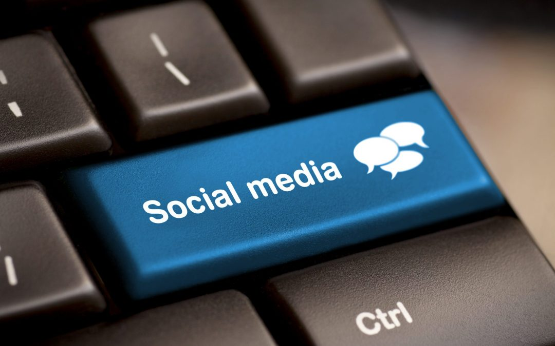 Social Media – Why is It Important?