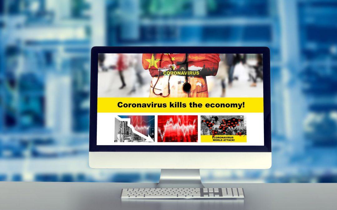 Digital Marketing Focus During the Pandemic