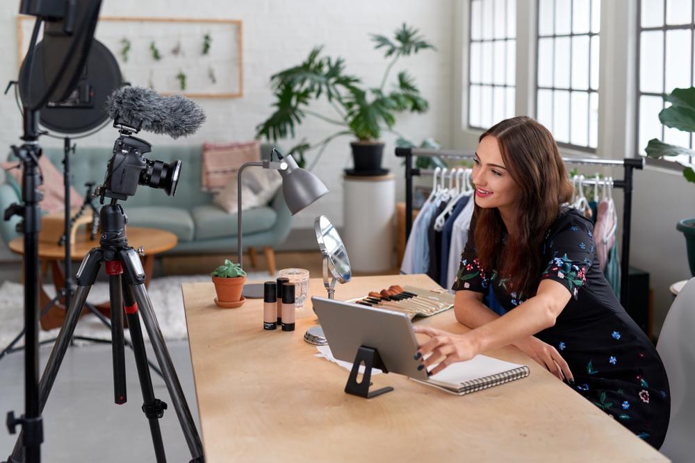 Digital Marketing Trends for Small Businesses: Influencer Marketing
